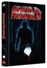 Freitag der 13 Teil 3 Mediabook Cover B