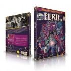 EERIE INDIANA - 2 DVDs - DIE KOMPLETTE SERIE - MEDIABOOK/OVP