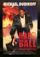 Hardball - Bluray - Hartbox *Wie neu*