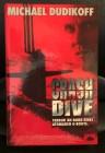 Crash dive - Bluray - Hartbox *Wie neu*