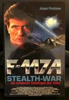 F-117A - Bluray - Hartbox *Wie neu*