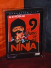 Die 9 Leben der Ninja (1985) Marketing Film