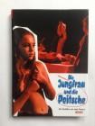 DVD Hartbox De Sades Eugenie Die Jungfrau und die Peitsche