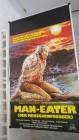 MAN EATER / Org.Plakat A1