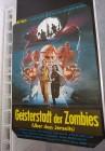 Geisterstadt der Zombies / Org.Plakat A1