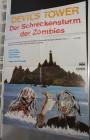 Der Schreckensturm der Zombies / Org.Plakat A1