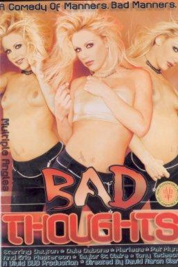 Vivid DVD BAD THOUGHTS