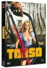 Torso X-Rated Mediabook Eurocult Collection0