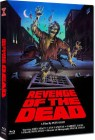 Revenge of the dead X-Rated Mediabook Eurocult Collection