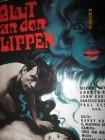 Blut an den Lippen grosse Hartbox Limited 218/500
