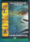 Congo DVD Dylan Walsh, Laura Linney, Tim Curry s. g. Zustand