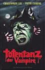 TOTENTANZ DER VAMPIRE - PETER CUSHING - CHRISTOPHER LEE