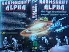 Raumschiff Alpha - Der Planet der Verdammten  ... VHS