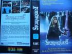 Stormquest ... Brent Huff, Kai Baker  ... VHS