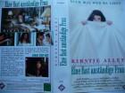 Eine fast anständige Frau ... Kirstie Alley  ... VHS