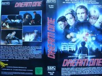 Dream One ... Jason Connery, Harvey Keitel  ... VHS