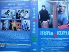 Ilona & Kurti ... Elfi Eschke, Hanno Pöschl ...  VHS