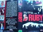 Ruby ... Danny Aiello, Sherilyn Fenn  ...  VHS