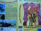 Dreamscape ... Dennis Quaid, Max von Sydow  ...  VHS
