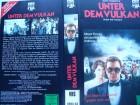 Unter dem Vulkan ... Albert Finney  ... VHS