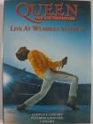 Queen - Live at Wembley Stadium - 2 DVDs - Tutti Frutti