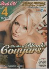 The Best Of Blonde Cougars (28845)