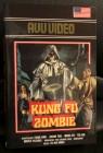 Kung fu zombie - Dvd - Hartbox *Wie neu*