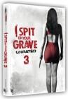 I spit on your grave 3 Mediabook Cover A Neu/OVP