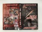 A. Simonafilm - Rape & Revenge Vol. 1 _ limited mediabook f