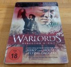 The Warlords - Director's Cut / Jet Li / Andy Lau Steel