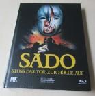 Sado - Mediabook - NEU OVP - XT - Cover B