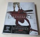 Leatherface - Mediabook - NEU OVP - Müller