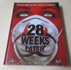28 Weeks Later - Mediabook - NEU OVP - 84 - Lim. 999