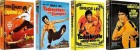 Bruce Lee Mediabook Set - Namless - Mediabook Retro A - NEU