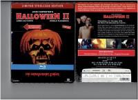 Halloween 2, Steelbook,
