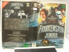 A424) Frankenstein Junior