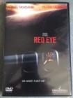 DVD Wes Craven RED EYE Cllian Murphy - Rachel McAdams