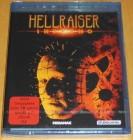 Hellraiser V - Inferno Blu-ray Neu & OVP