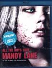 ALL THE BOYS LOVE MANDY LANE Blu-ray - sexy Horror Slasher
