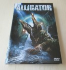Alligator - DVD - Grosse Hartbox - 84 - Cover C - Lim. 84