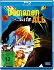 Dämonen aus dem All - CMV Blu-ray OVP