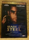 Made Of Steel Hart wie Stein Charlie Sheen Uncut Version (O)