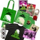 Dawn Of The Dead: Hotel la Muerte; Comic, Zombie, Goblin, XT