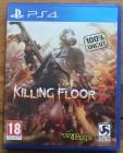 Killing Floor 2 - Uncut Version PS4