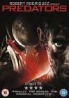 Predators, DVD, neuwertig, Topzustand