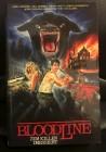 Bloodline - Dvd - Hartbox *Wie neu*