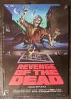 Revenge of the Dead  - Blu Ray - Mediabook