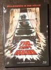 Tanz der Dämonen - Blu Ray - Mediabook