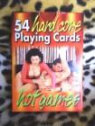 Hardcore Sex -  52 Blatt Spielkarten