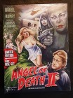 Angel of Death II - Limited Edition 4 Disc Set